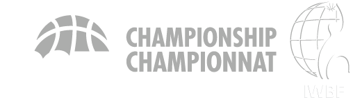 World Wheelchair Basketball Championship