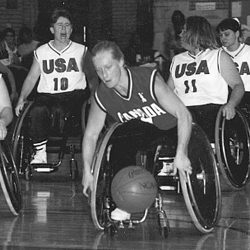 top 14 moments to 2014 wwwbc wheelchair basketball canada