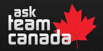 Ask Team Canada