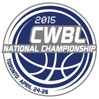 2015 CWBL National Championship