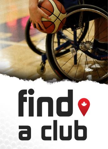 Find A Club