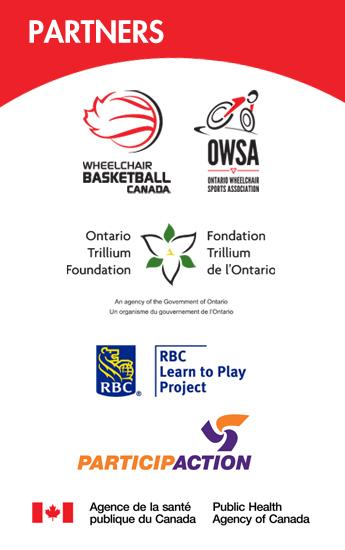 Schools Program Partners