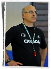 Steve Bialowas