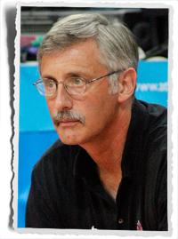 Tim Frick
