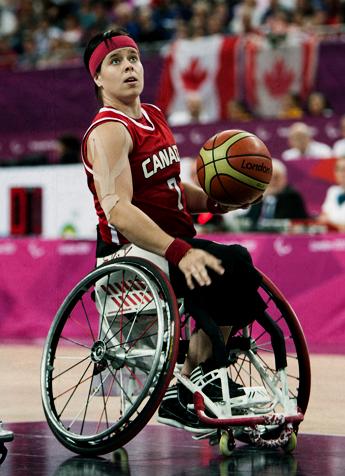 Cindy Ouellet