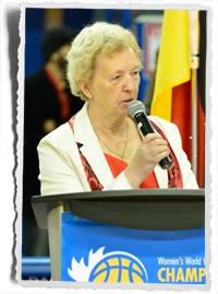 Maureen Orchard