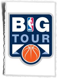 NBA Big Tour