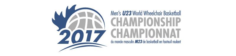 2017 U23WWBC